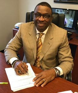 Robert Woods, Founder and CEO, Center for Success and Independence