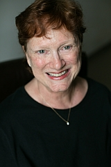 Paula Harrington