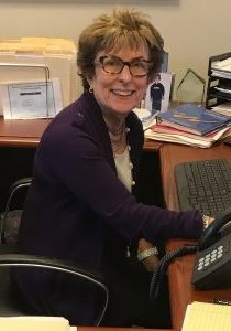 Marylou Erbland, PhD, Founder & Clinical Director, Center for Success and Independence